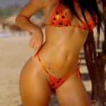 Karlis Casique Sexy Thong